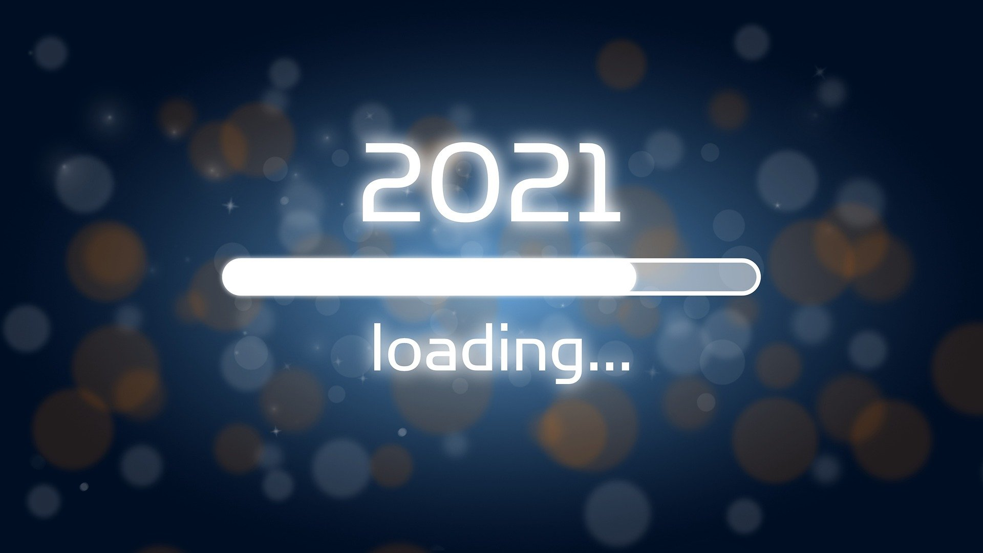 Will Agility Save 2021?